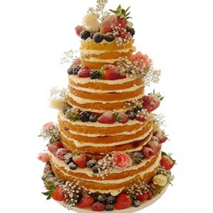 Wedding Cakes Glasgow