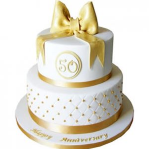 Anniversary Cakes Glasgow
