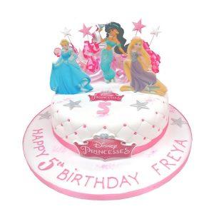 Disney-Princess-Birthday-Cake-300x300
