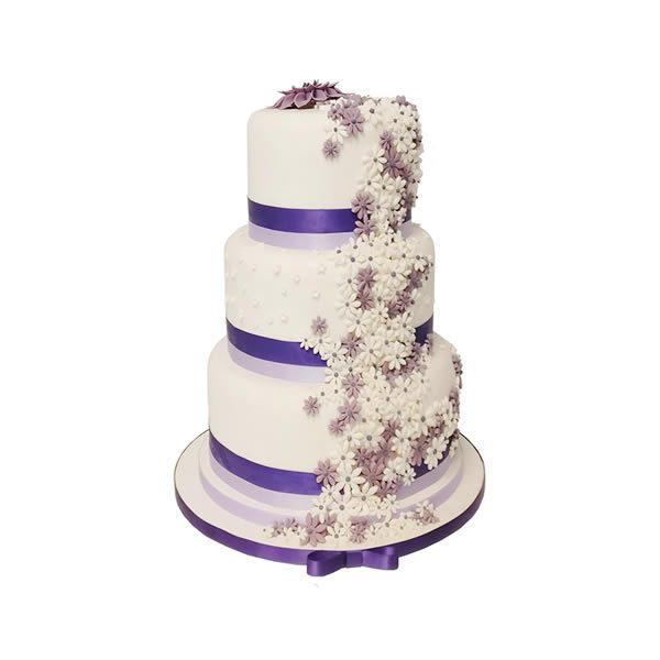 Cadbury Wedding Cake