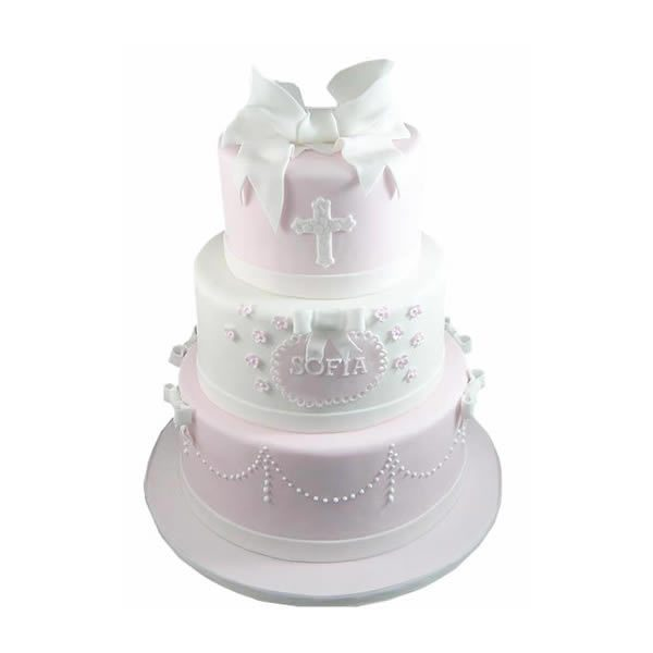 3-Tier-Communion-cake