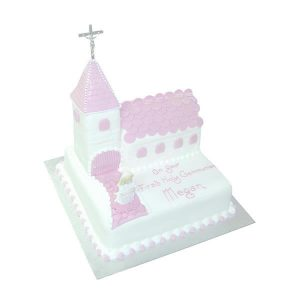 Communion-Chapel-Cake